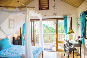Byron Beach House - Bedroom