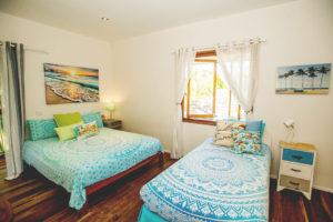 Byron Beach House - 2nd Bedroom
