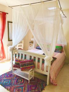 Byron Beach House - 3rd Bedroom