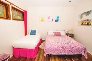 Byron BeachHouse - 4th Bedroom