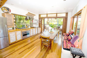 Byron BeachHouse - Kitchen