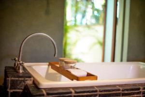 Byron Beach House - Japanese Bath