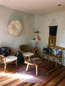 Byron Beach House - Living