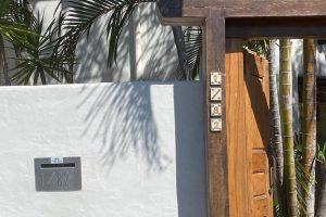 Byron BeachHouse - Entrance